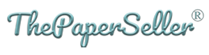 thepaperseller logo